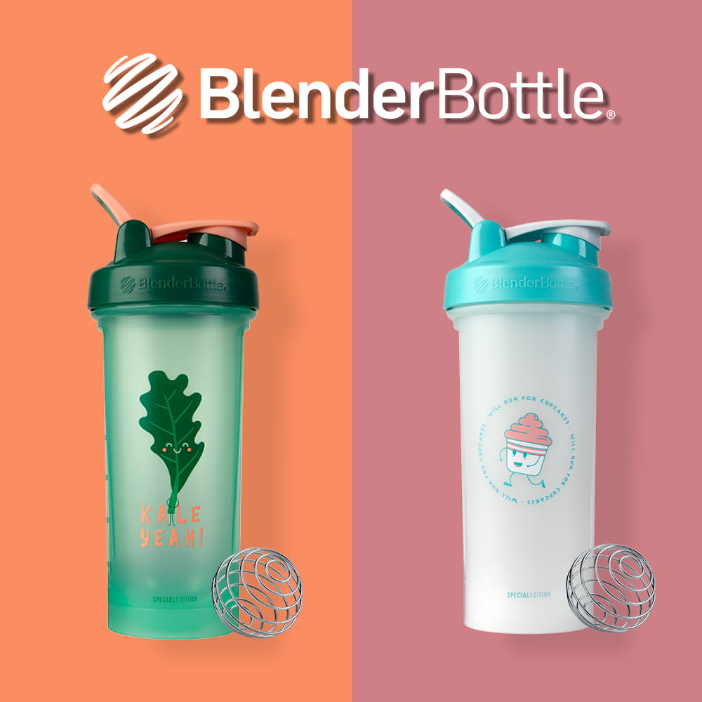 【Blender Bottle】Classic系列|V2|限量搖搖杯|28oz|每月新色更新 15