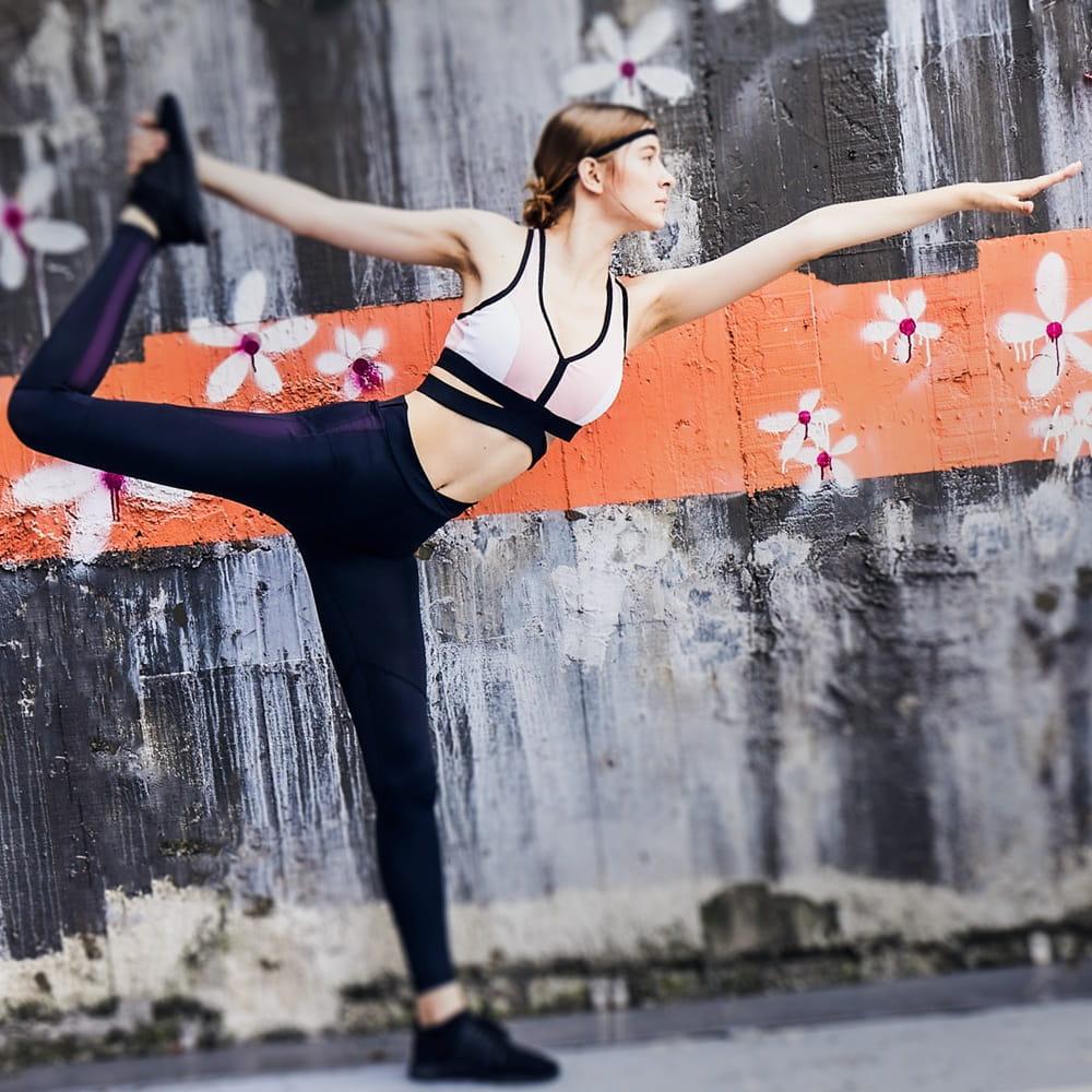 【N10.5】男女款專業級機能肌力壓力褲 11