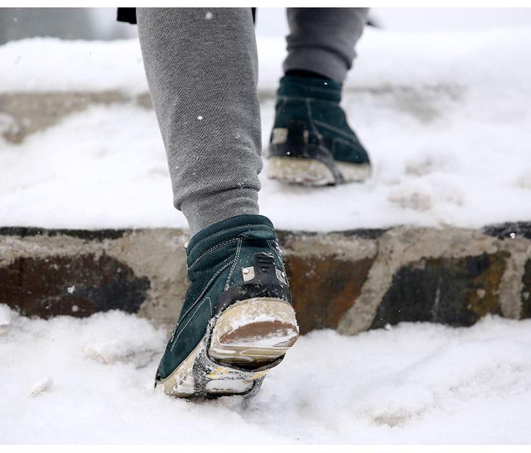 十爪冰雪地防滑防摔鞋套 18