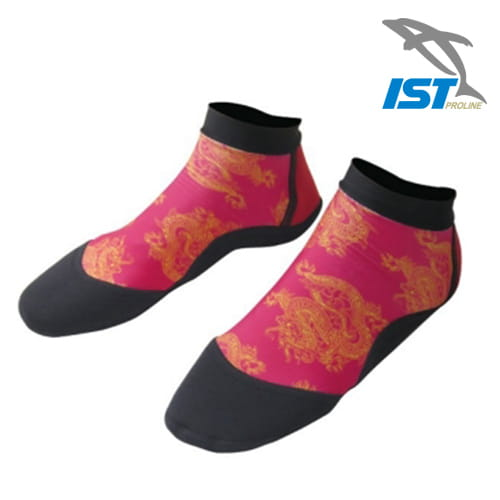 【IST】MIT 止滑防曬短筒沙灘襪 SKB 5