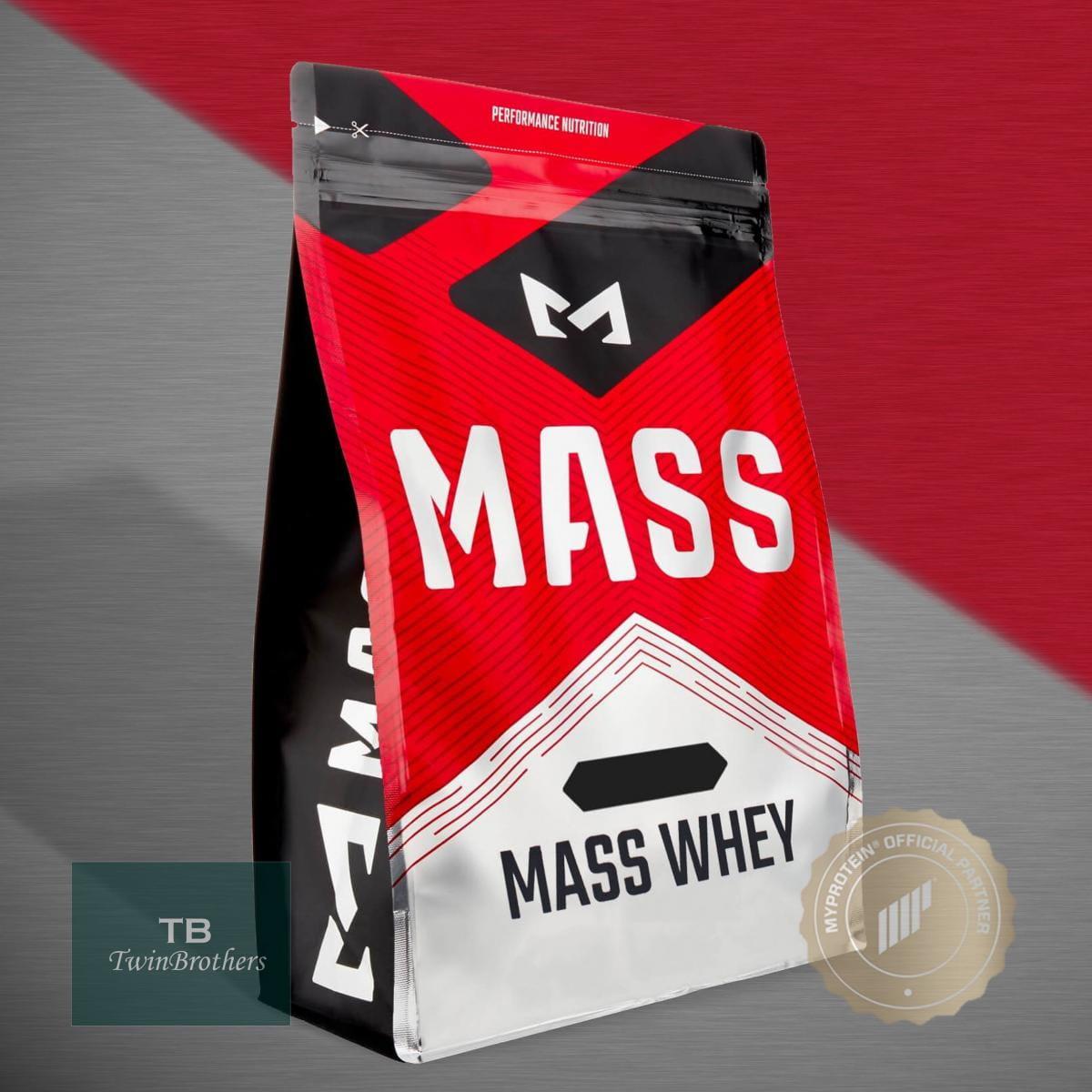英國Mass 濃縮乳清蛋白 高蛋白 1kg 1