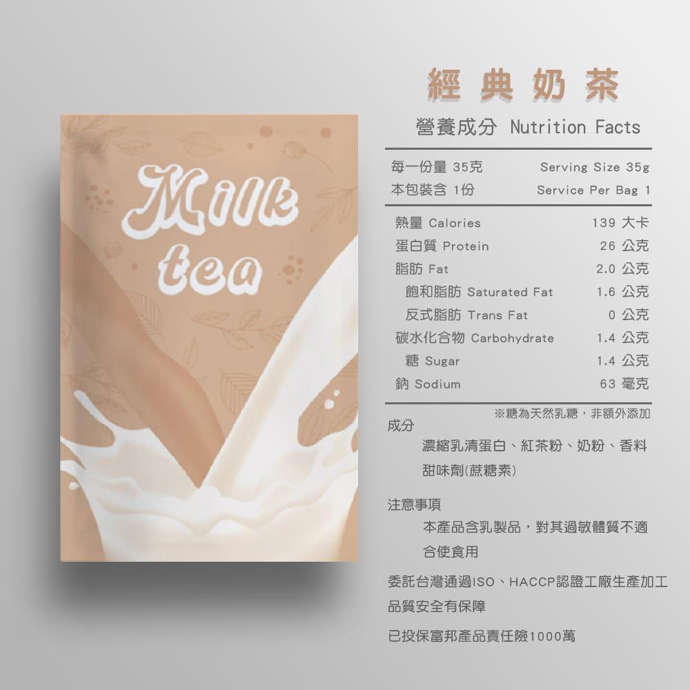 【果果堅果】乳清30包(口味單包任選) 11