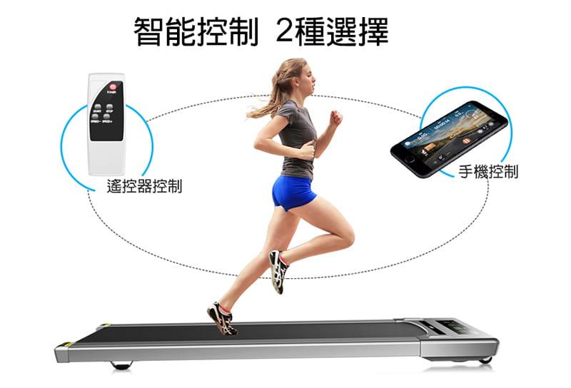 【X-BIKE】小漾智能平板跑步機 SHOWYOUNG MINI 2