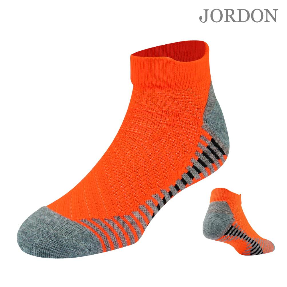 【JORDON】橋登 中厚彈力避震排汗機能襪 0