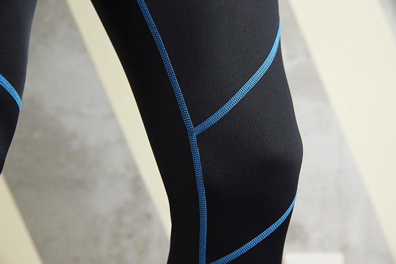 【ELASTI】男款機能健身壓力褲 8