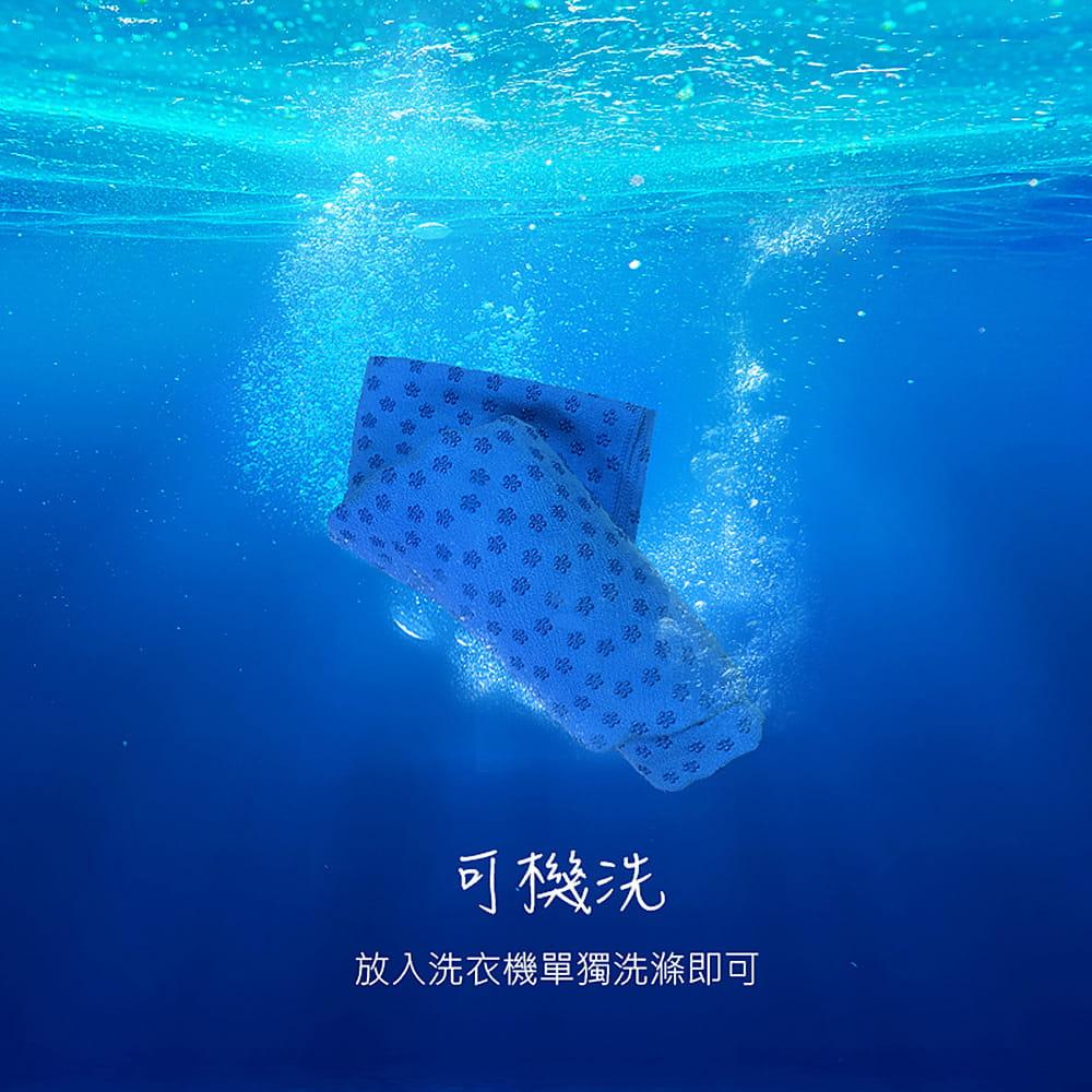 【athome】 瑜珈墊保潔毯 7
