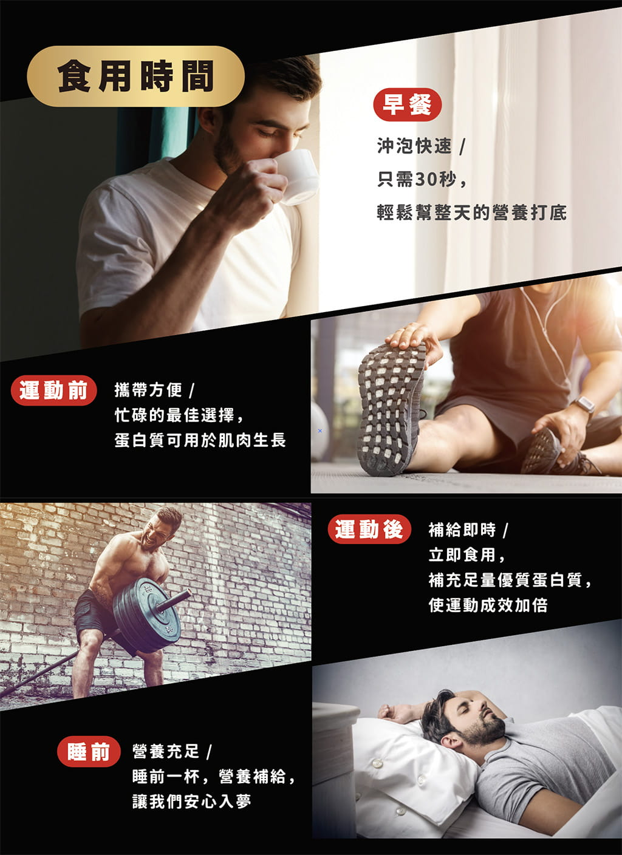 【Bioplus】濃縮乳清蛋白(可可)-2.5Kg健身罐 高蛋白 低脂 WPC 5
