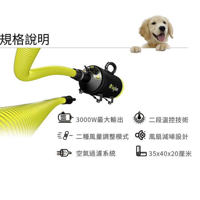 澳洲Bigboi 單馬達吹水機 吹風機 打掃 清潔 車子清潔 環境清掃 吹塵 帳篷清潔 3
