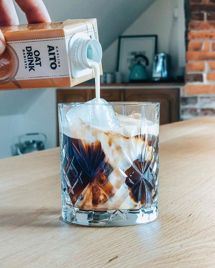【芬蘭 AITO】天然原味燕麥奶 /咖啡師燕麥奶 (無乳糖/全素植物奶) 5