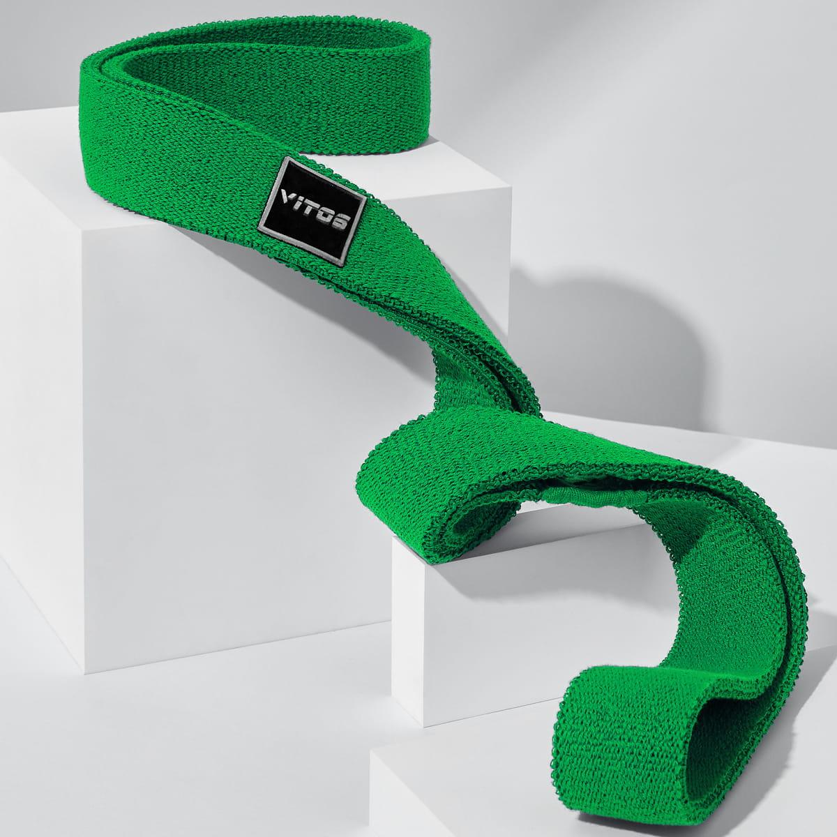 VITOS VPOWER阻力帶 HEAVY綠 9