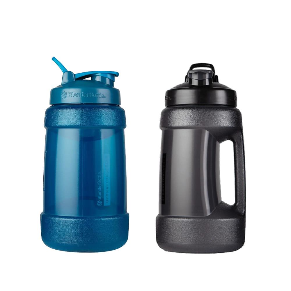 【Blender Bottle】Koda系列 巨無壩水壺 一天水的需求量 2.2公升 6