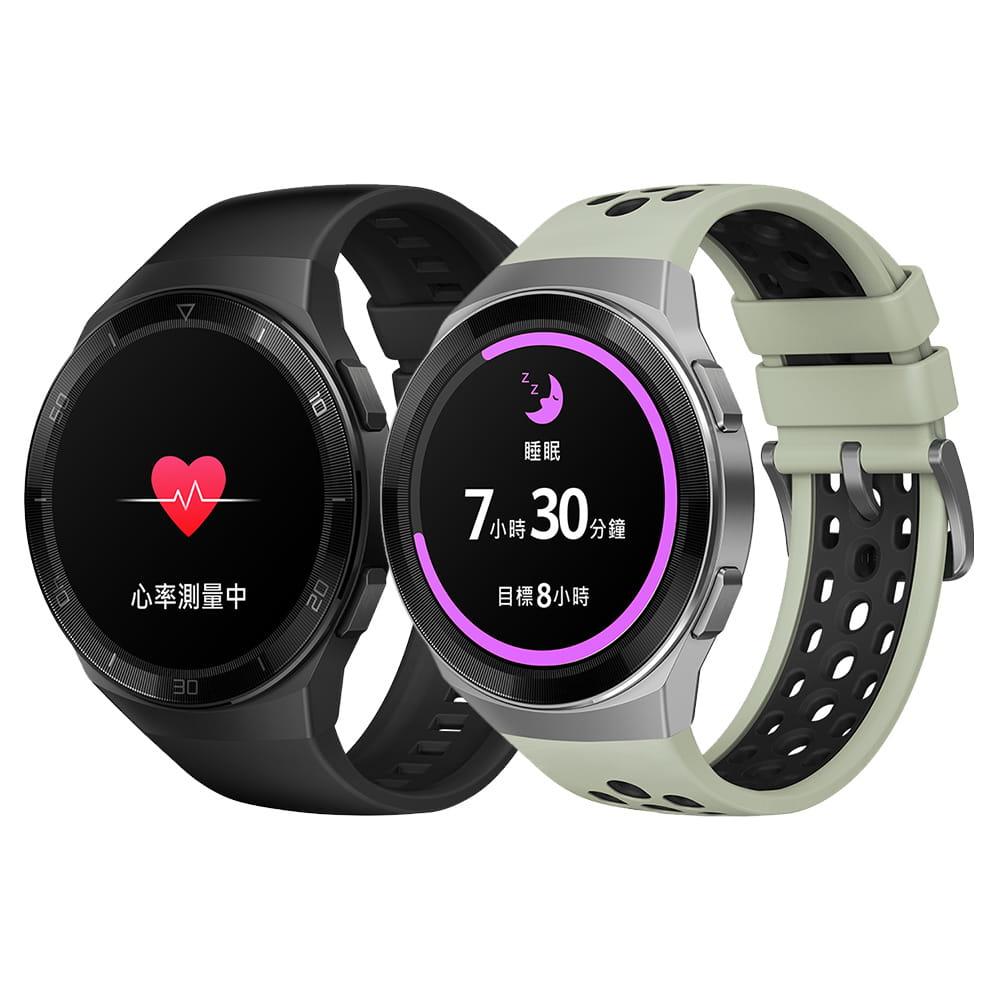 HUAWEI Watch GT 2e (GT2e) 46mm新一代智慧手錶-專業運動款