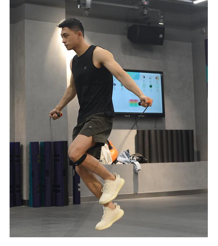 髕骨帶籃球護具護膝運動跑步膝蓋緩沖透氣便攜可調節 11