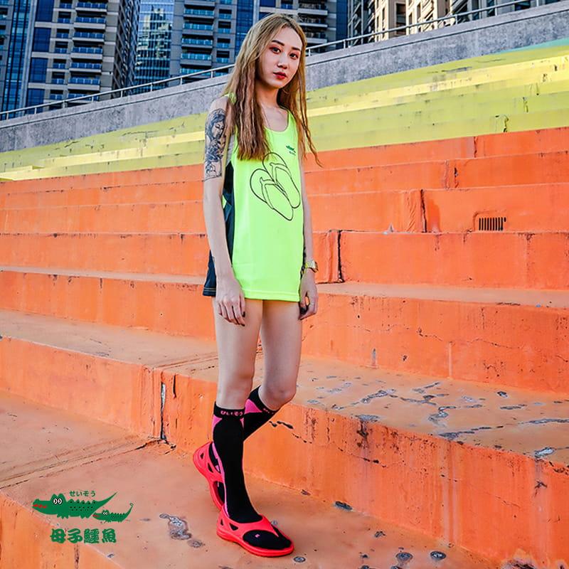 【母子鱷魚】跟上來勁速跑鞋 (原廠供貨) 3