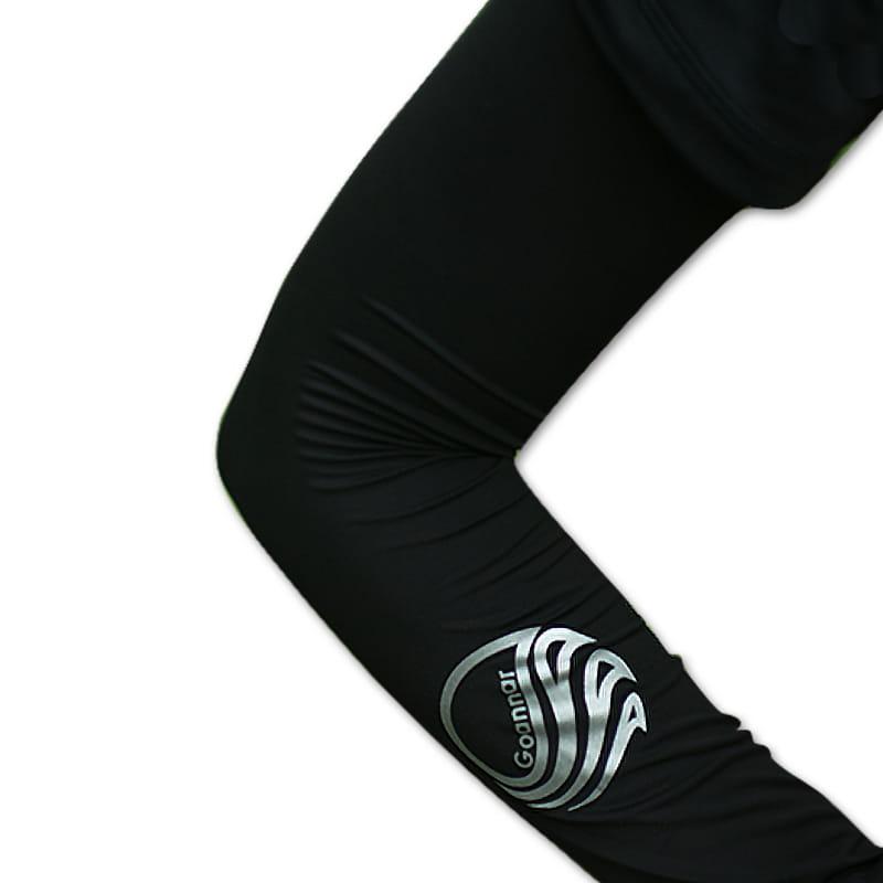運動涼感防曬袖套 男女適用 6