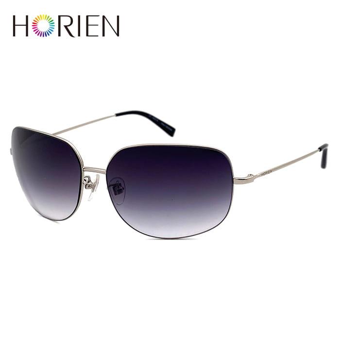 【母親節特惠】HORIEN海儷恩 細緻質感太陽眼鏡 抗UV (HN 21206 B06) 0