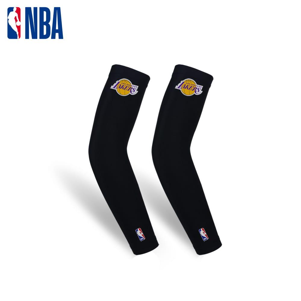 【NBA】 球隊款袖襪組合款 9