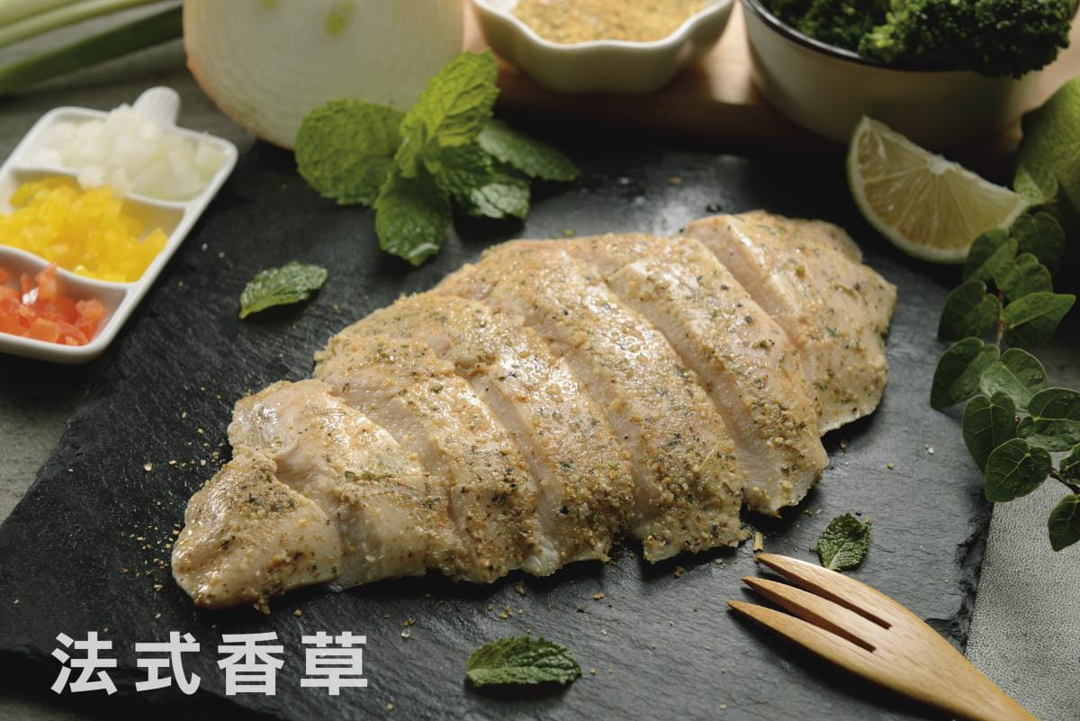 【I chicken艾其肯】即食舒肥雞胸肉 (口味任選) 3