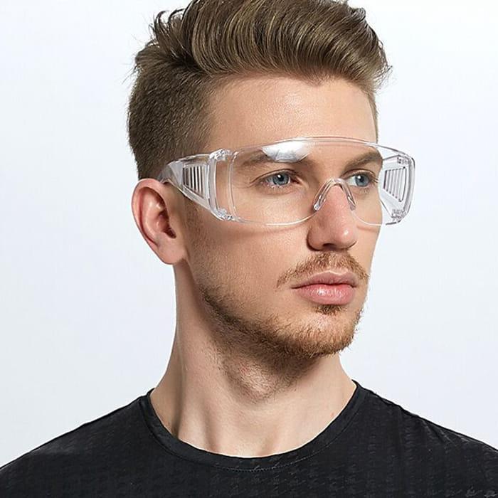 MIT 戶外護目鏡抗UV400 檢驗合格 (可套式) 6