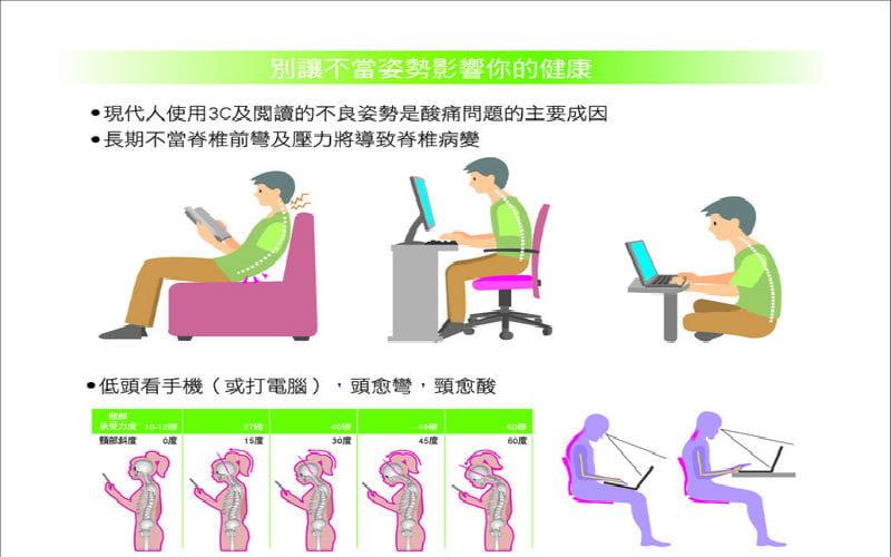 【居家醫療護具】【顧頸寶】健康檜木手機架-骨科醫生設計最佳頸椎角度 1