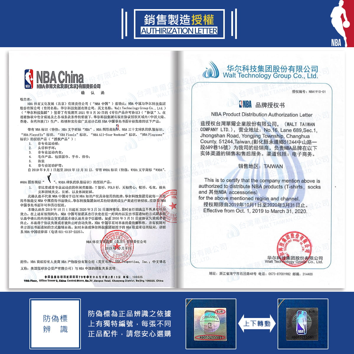 【NBA】湖人隊運動袖套 6