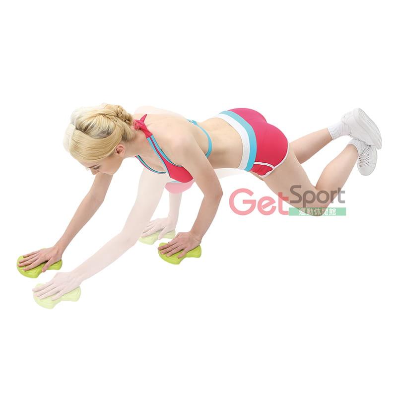 健身滑行盤 3