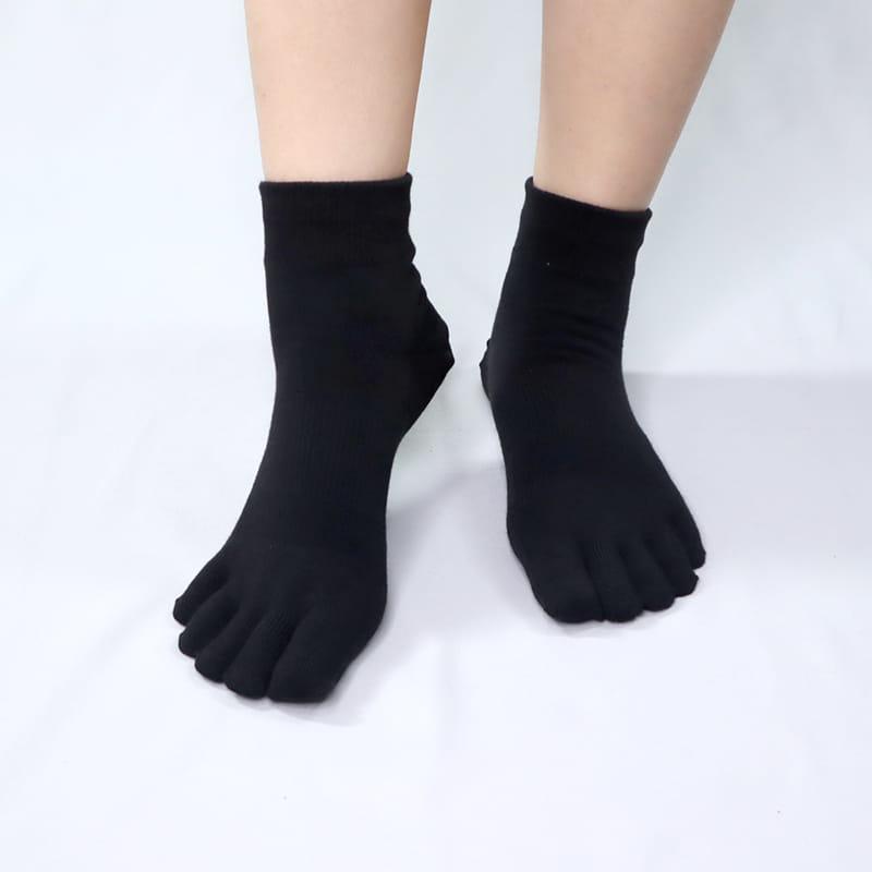 《DKGP620》登山排汗五趾短襪 全襪3倍紗線 加強耐磨 抑菌消臭 強效排汗 短襪 登山襪 五趾襪 5