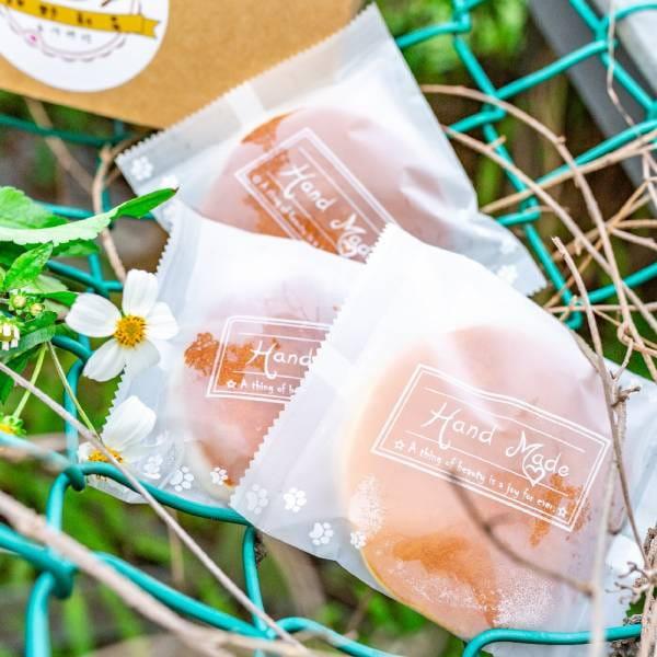 【甜野新星】【生酮甜點】 菓子燒 (口味任選) 4