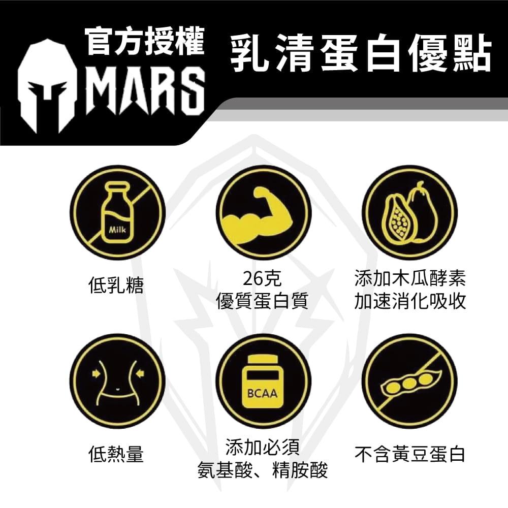 【Mars戰神】乳清(60包/盒)+Blender搖搖杯28oz 雙11限定再送2包 2