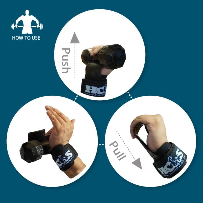 【HCLS】三合一健身拉力帶(進階版) 5