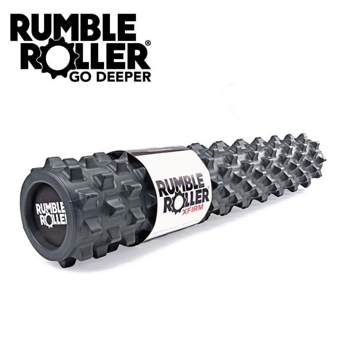 Rumble Roller 深層按摩滾輪 狼牙棒 長版 強化 0