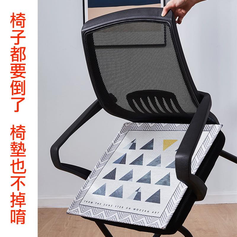 【高品質】薄款坐墊 椅墊 1