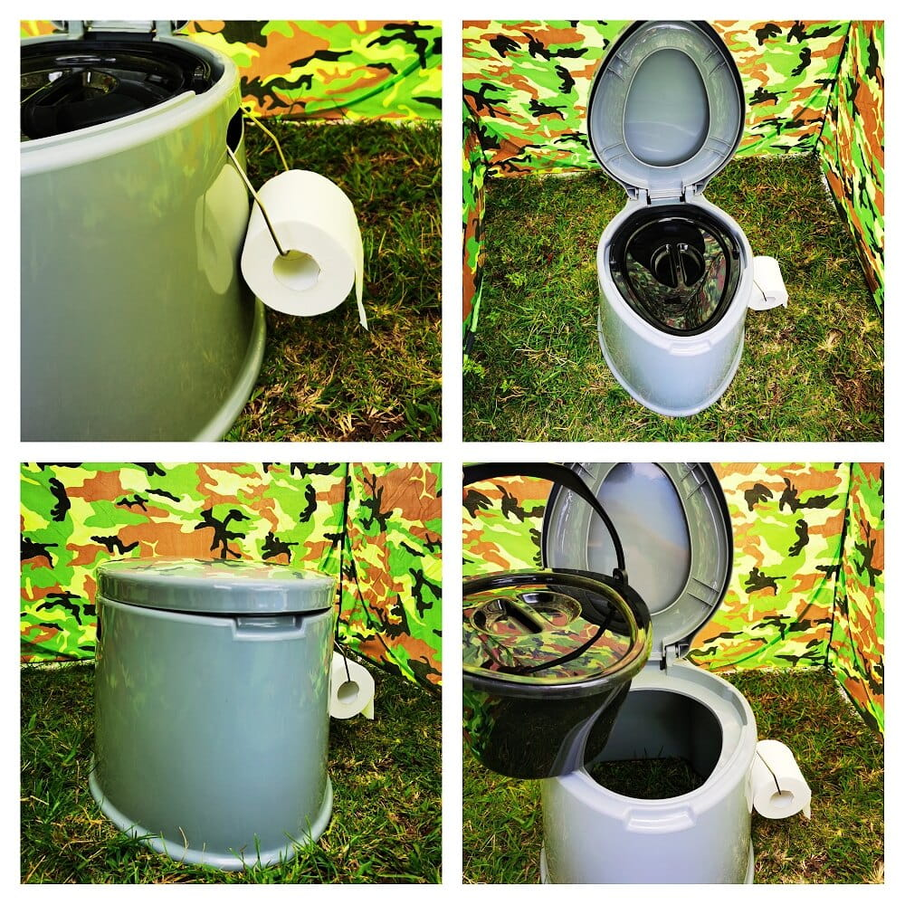 露營馬桶座 行動馬桶 3