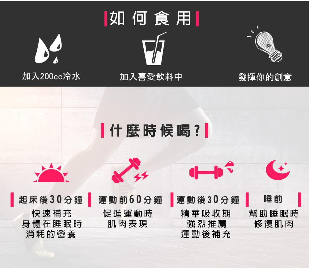 【紅牛聰勁】【紅牛】聰勁即溶乳清蛋白-原味無添加(3公斤) 9