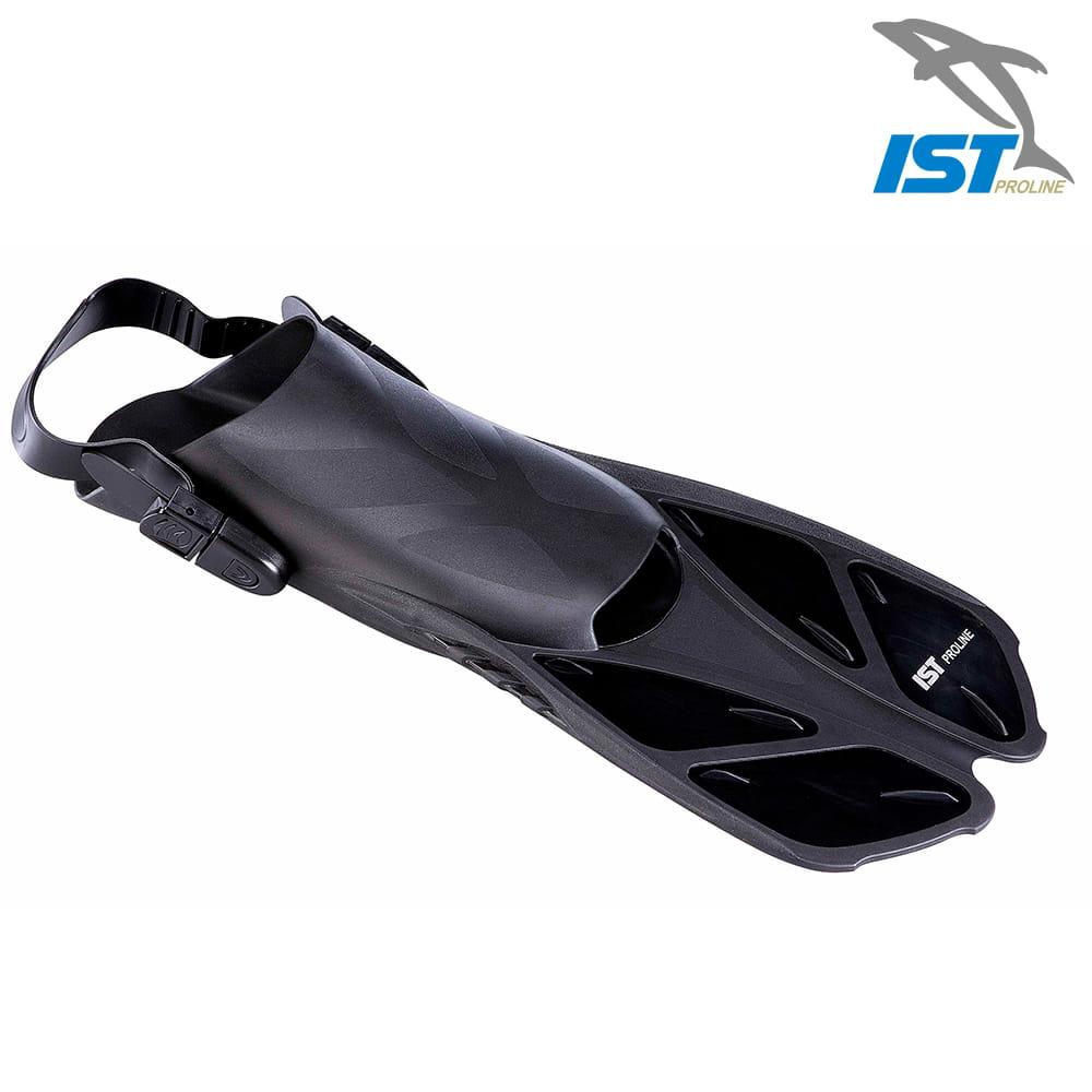 【IST】MIT 兒童浮潛蛙鞋 FKJ27 1