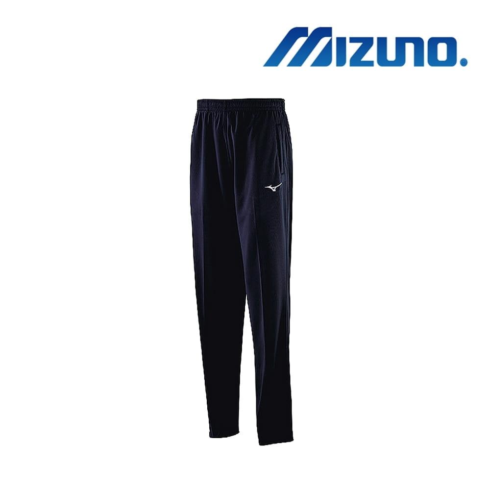 【MIZUNO】 美津濃  男 針織長褲 0