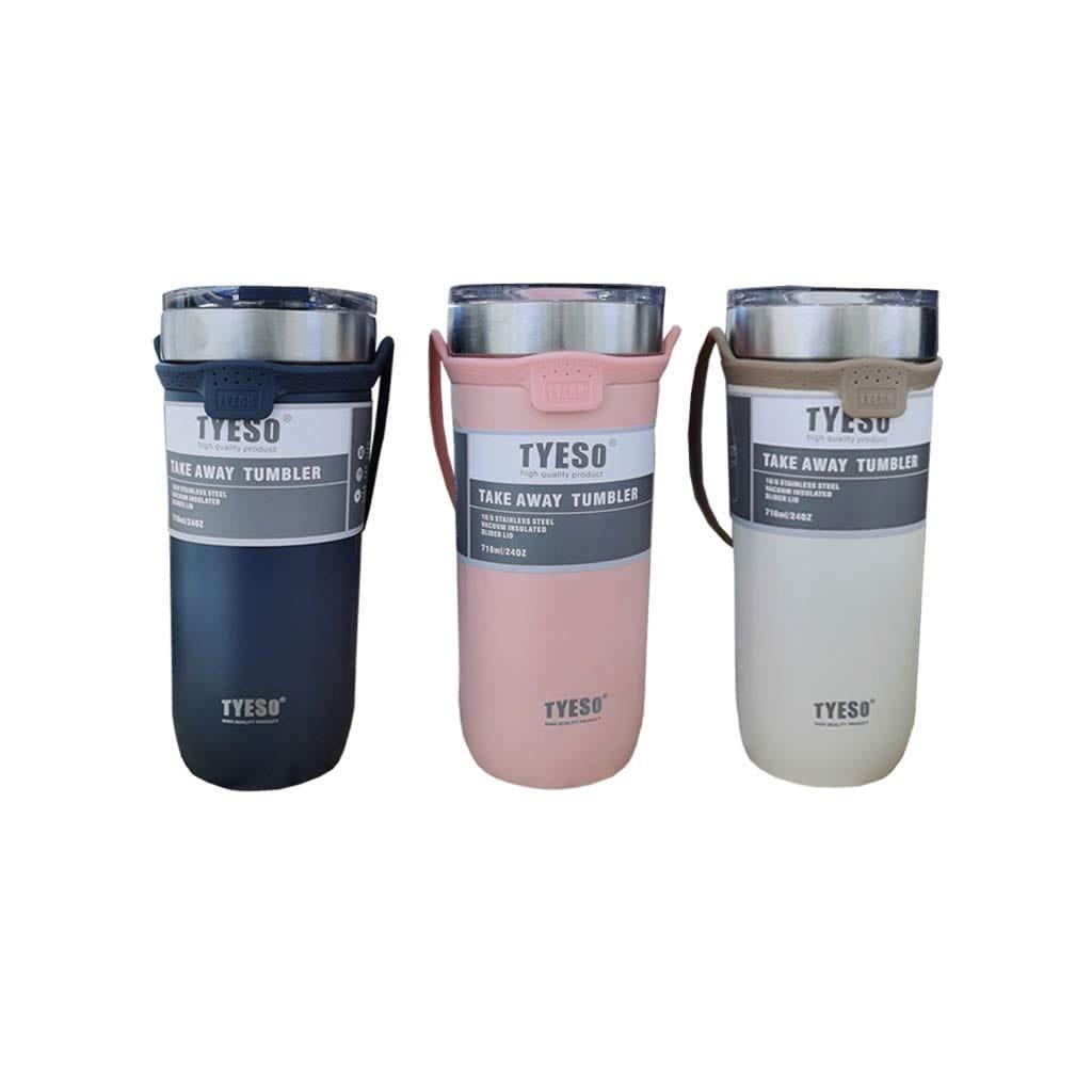 矽膠手提咖啡杯 9