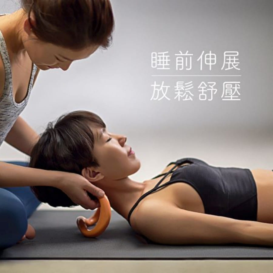 韓版 瑜珈環 魔力圈 瑜伽圈 拉筋環 筋膜按摩 拉伸環 2