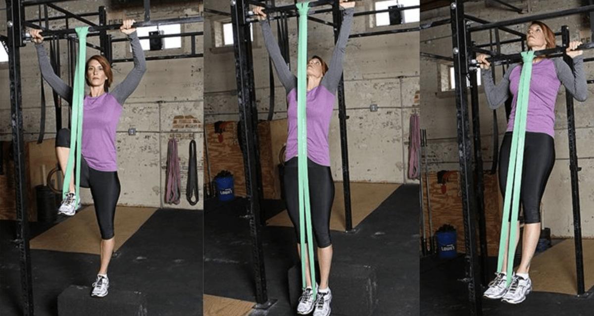 30公斤健身阻力帶【Fitek】 9