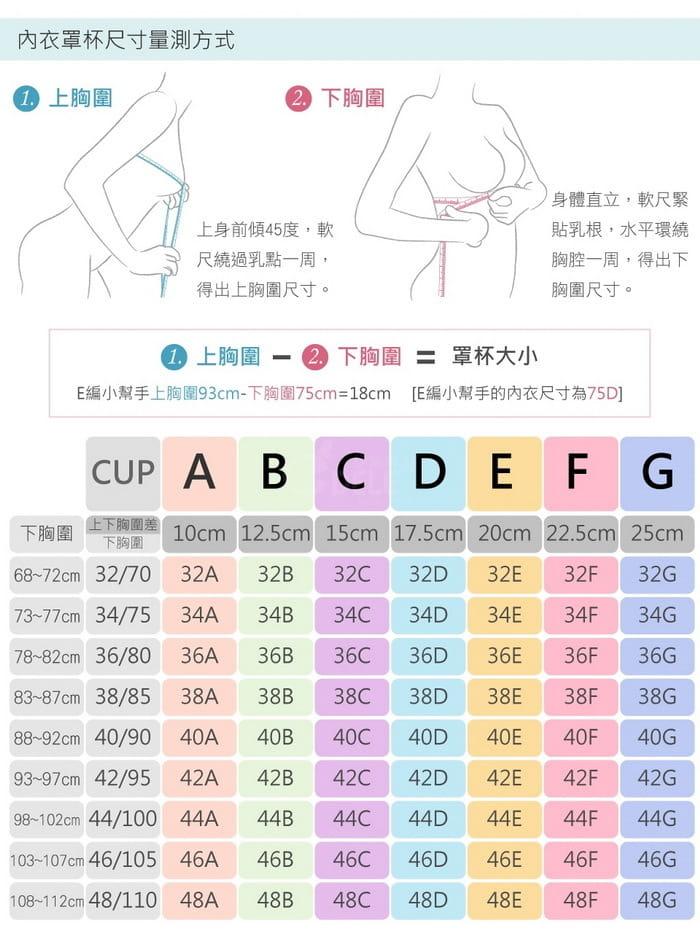 【伊黛爾內衣】大尺碼運動無鋼圈內衣 2