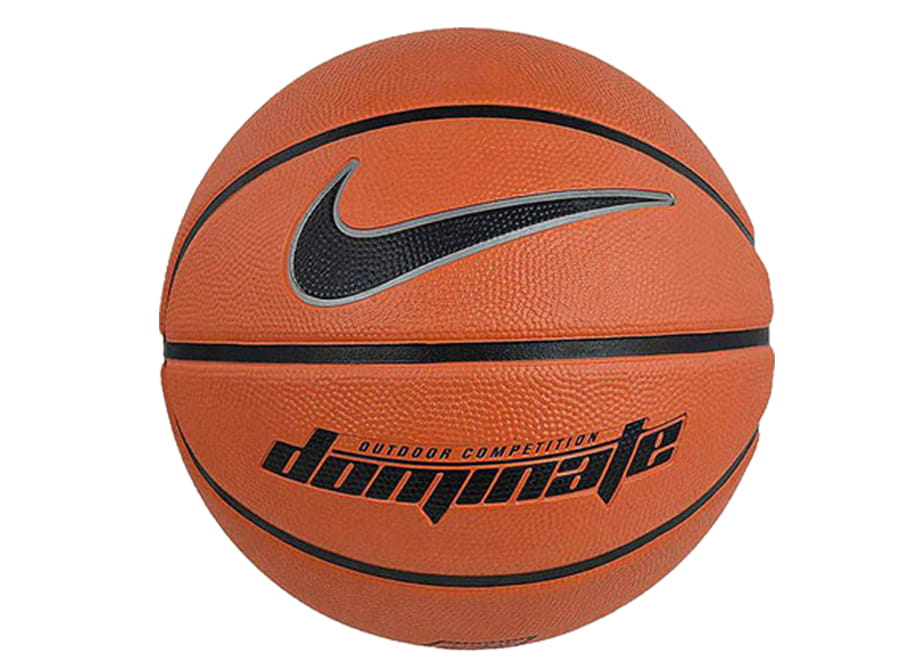 【NIKE】Nike Dominate 7號籃球 (四色可挑) 3