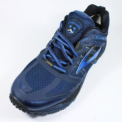 BROOKS男 慢跑鞋  運動鞋  1102301D409