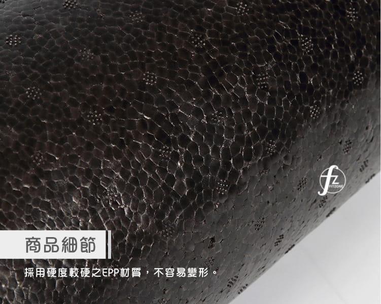 【ABSport】EPP實心瑜珈滾輪(60公分)/瑜珈柱/瑜珈棒/按摩滾輪/瑜珈用品 3