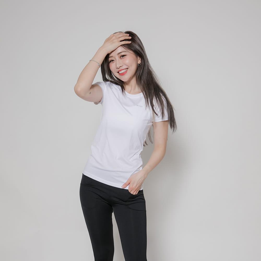 【MARIN】台灣製-鋅離子排汗logo T 5
