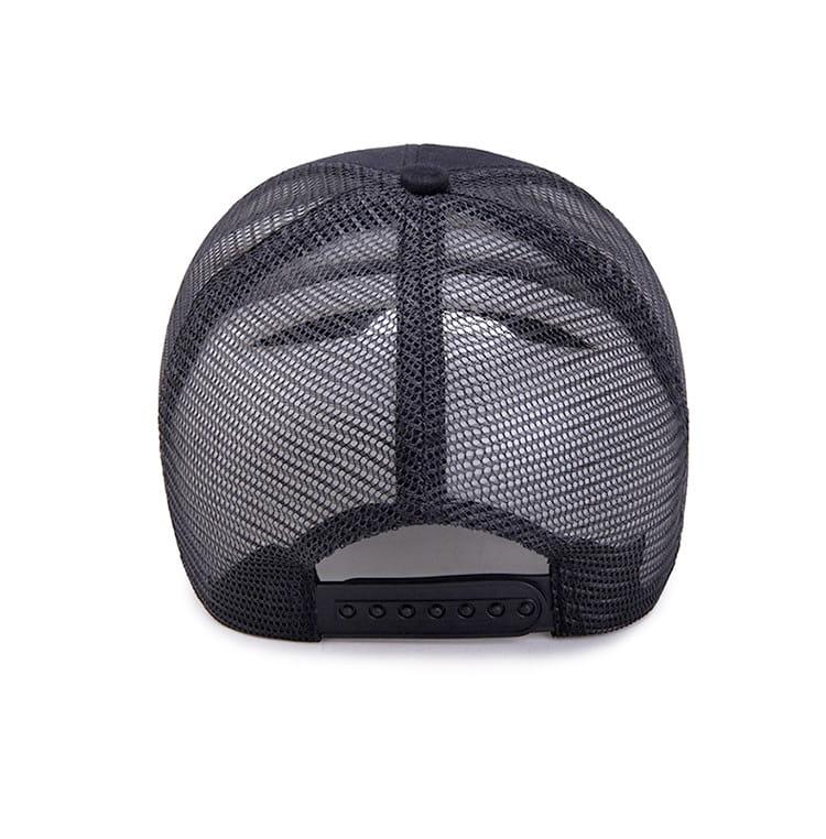 加長帽沿遮陽防曬棒球帽 7