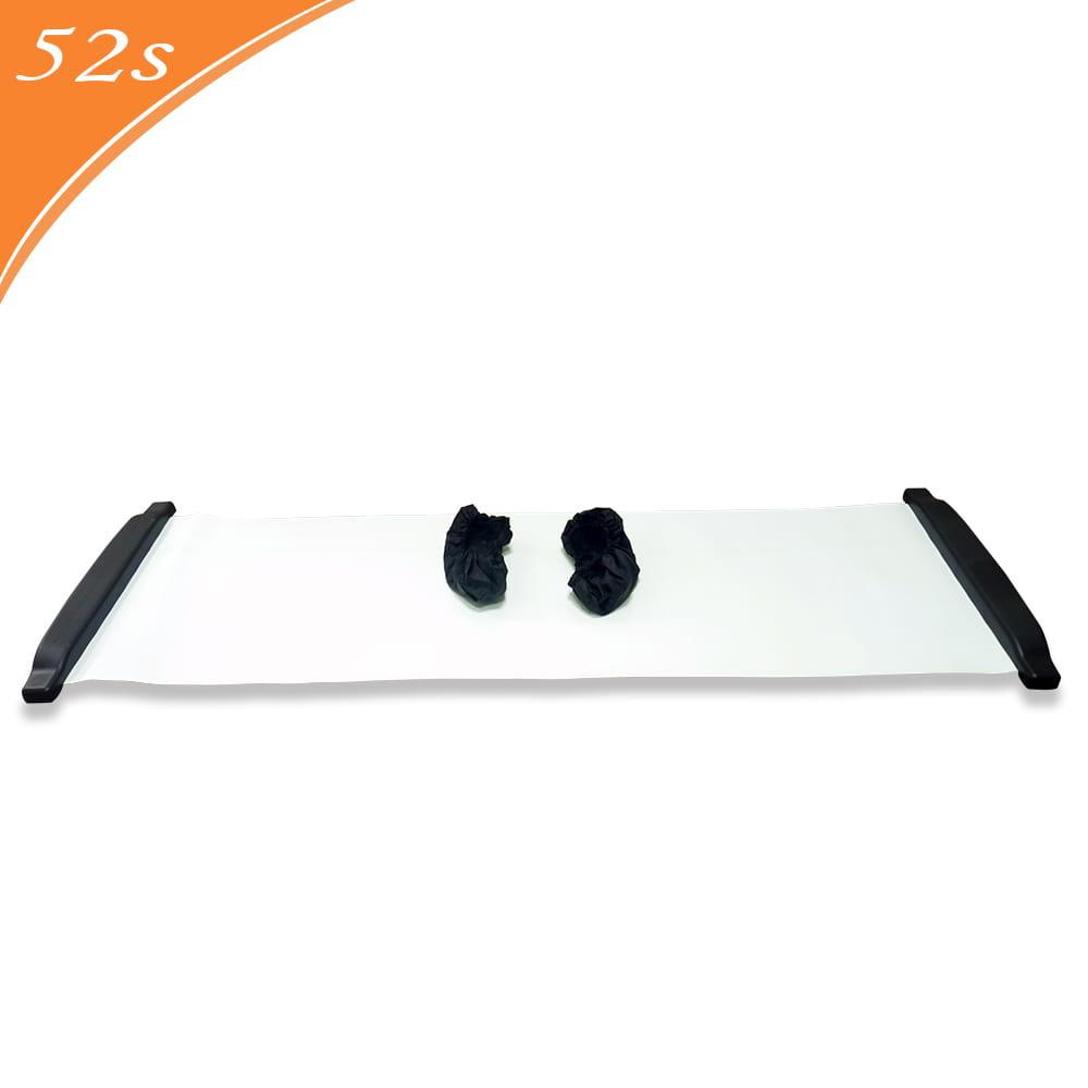 【52s】 舒活滑步器 (附專用尼龍鞋套) 0
