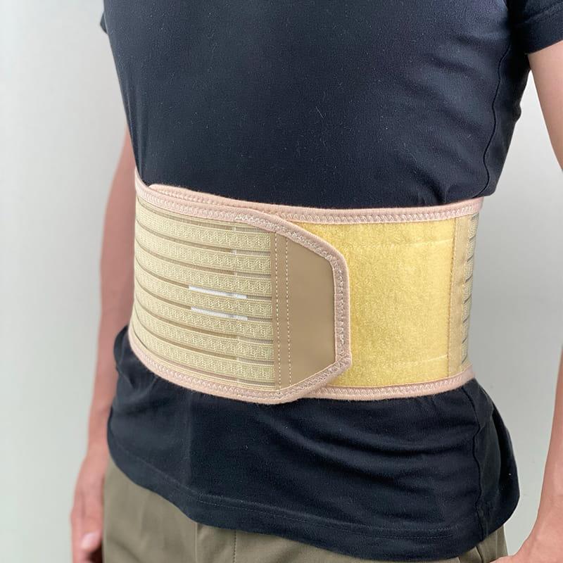 【居家醫療護具】【THC】醫療磁石護腰帶 4
