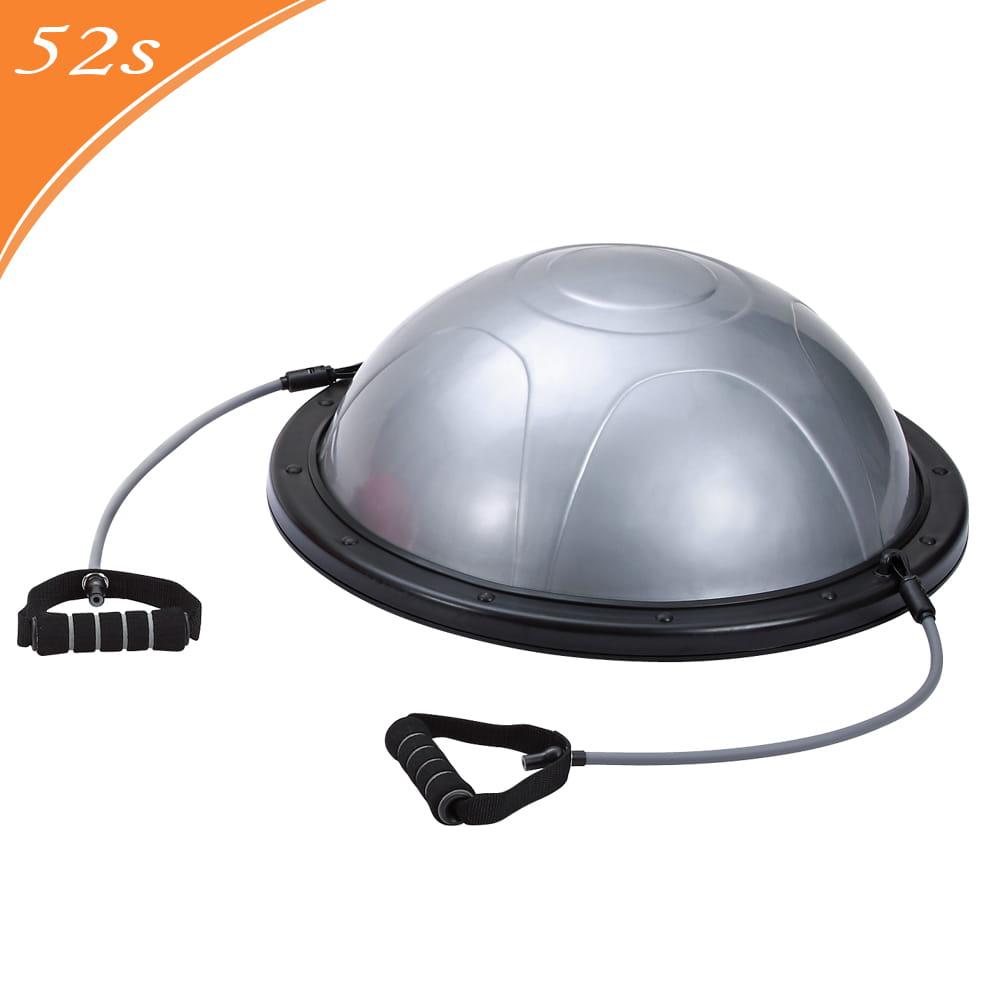 52s 拉繩半圓平衡球 (附贈打氣筒) 0