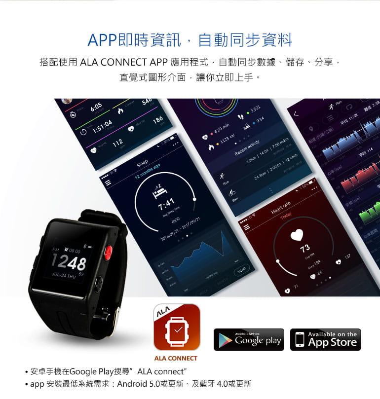 【ATTACUS】Star ONE Plus GPS 光學心率錶 10