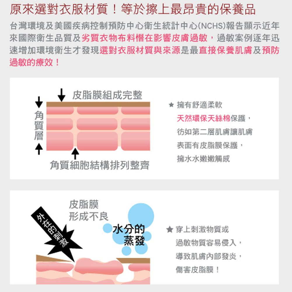 【樂活人生LOHAS 】台灣製 奧地利智慧科技涼感天絲棉運動內衣 12